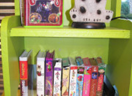 Wanted: VHS Tapes
