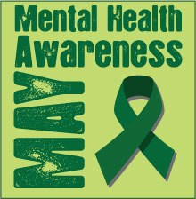 Mental Health: Let's Talk About It!