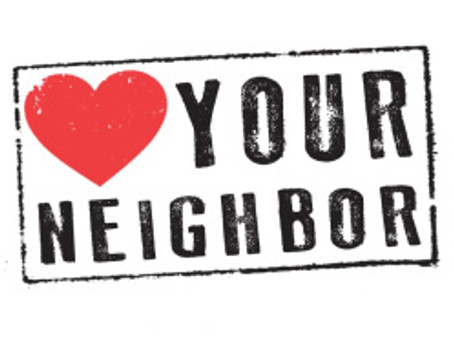 Loving Our Neighbors