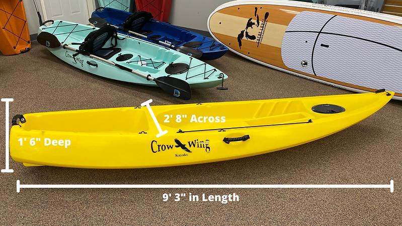 Crow Wing Kayak Dimensions.png