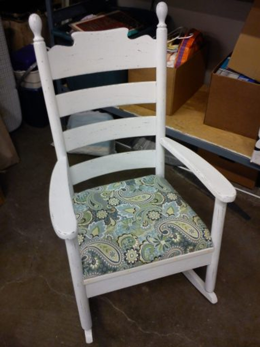 Chair (after)