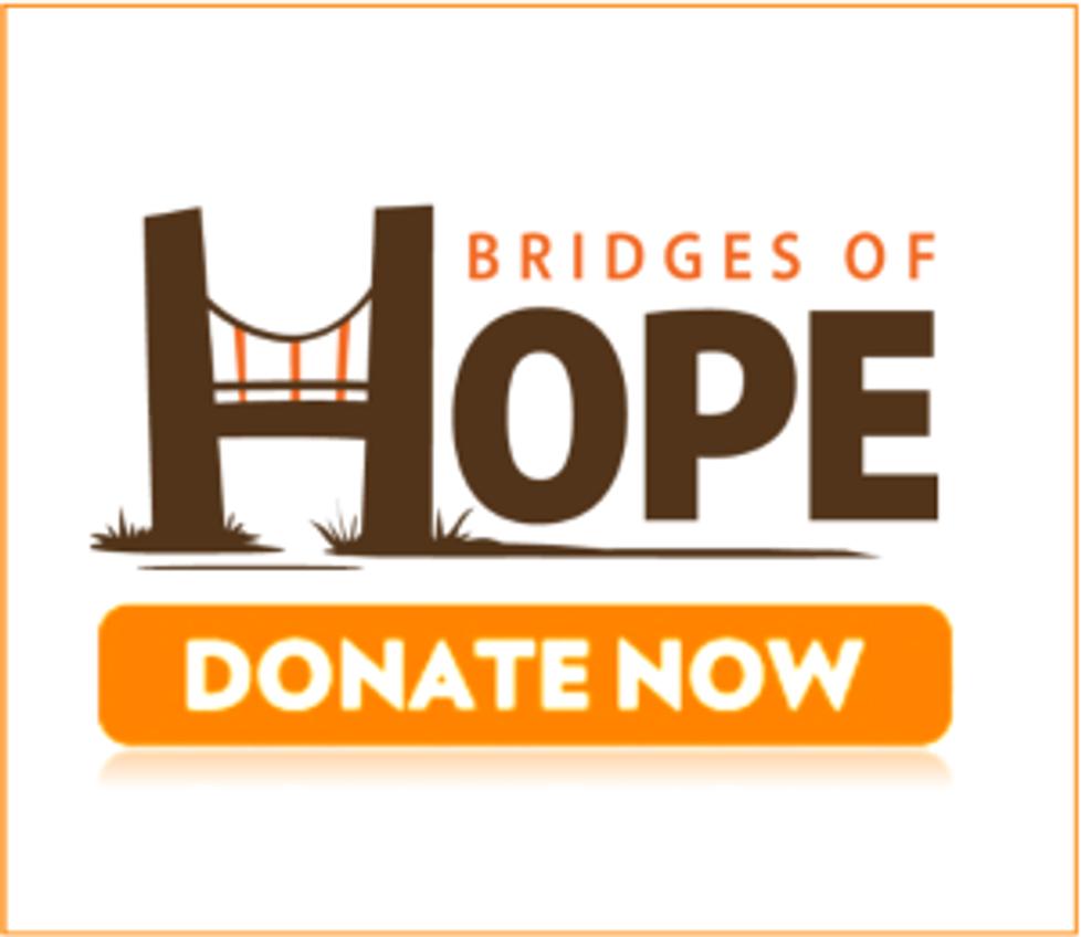 DonateButtonOrangeLogo