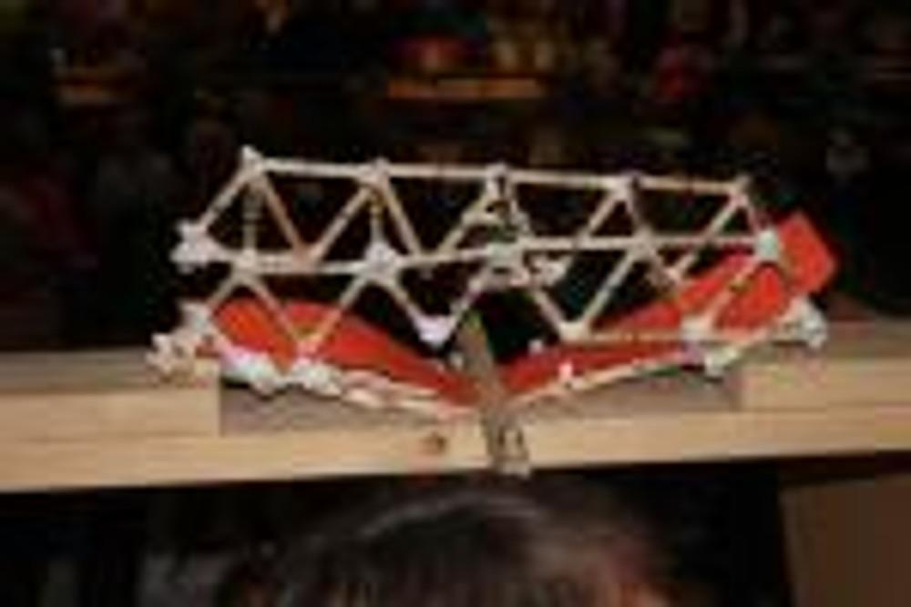 Bridges 104
