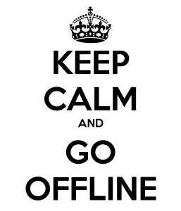 keep-calm-and-go-offline-3