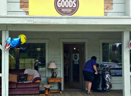 Common Goods Now Open in Crosslake!