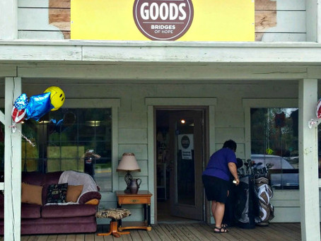 Common Goods Now Open in Crosslake!