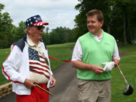 Golf Tournament Goal to Raise $20,000