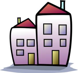 Apartment Building Pic