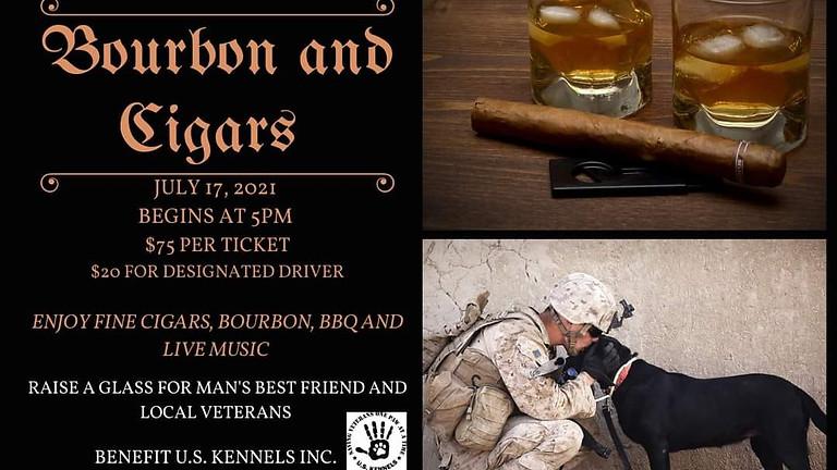 Bourbon & Cigars