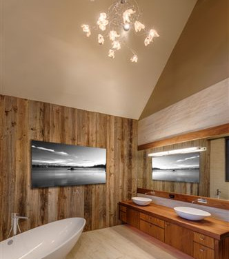 Tahoe bathroom