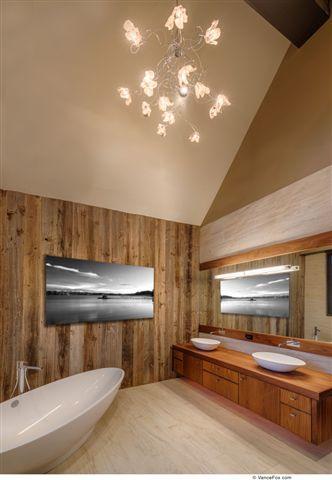 Tahoe bathroom