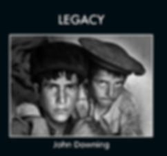 John Downing, photography, bluecoat press, LEGACY