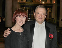 Patrick Hawes, Anita D'Attellis