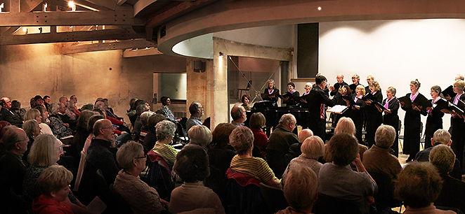 Spectra Musica, American Museum, Anita D'Attellis, piano