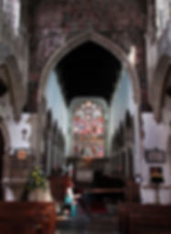 Salisbury, St. Thomas, Church, Anita D'Attellis, piano