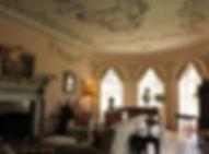 Greys Court, National Trust, Anita D'Attellis, piano