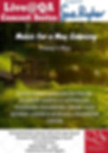 Anita D'Attellis, piano, Tamesis, choir, Queen Anne's, Chopin, Gershwin, Sue Ryder