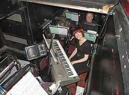 Kenton Theatre, Anita D'Attellis, The Sound of Music