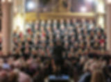 Henley Youth Choir, Henley Choral Society, Peter Asprey,