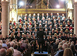 Henley Youth Choir, Henley Choral Society, Peter Asprey,