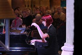 Anita D'Attellis, piano, Aliquando