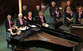 Anita D'Attellis, piano, Spectra Musica, Liszt, Sherborne