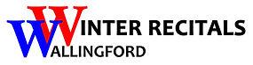 Winter Recitals, 2020, Wallingford, Anita D'Attellis, piano