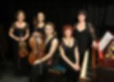 Elgar Piano Quintet, Anita D'Attellis, piano, Hannah Roper, Jacqueline Johnson, Vanessa Murby