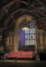 Westminster Hall, Commonwealth Carnival of Music, Anita D'Attellis, piano