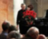 Anita D'attellis, piano, American Museum, Spectra Musica