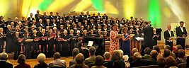 Wincanton Choral Society, Rossini, Petite Messe Solennelle, Anita D'Attellis, piano