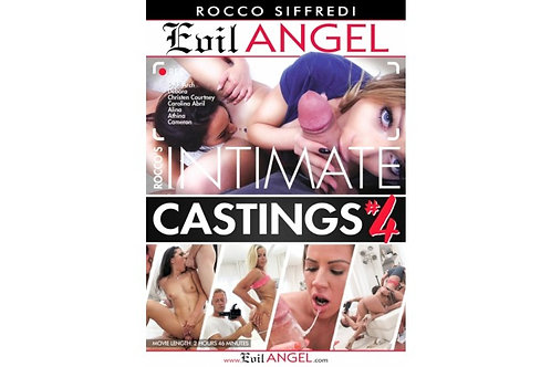 Evil Angel Rocco's Intimate Castings 4