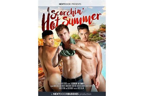 Next Door Studios A Scorchin' Hot Summer