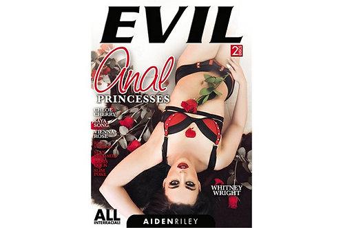 Evil Angel Anal Princesses (DD)
