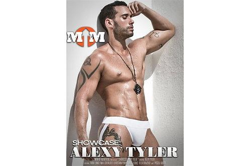 Men of Montreal Showcase Alexy Tyler