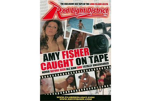 Amy Fisher Caught on Tape (DD)