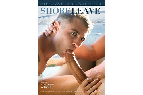 All Worlds Shore Leave