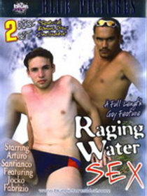 Raging Water Sex