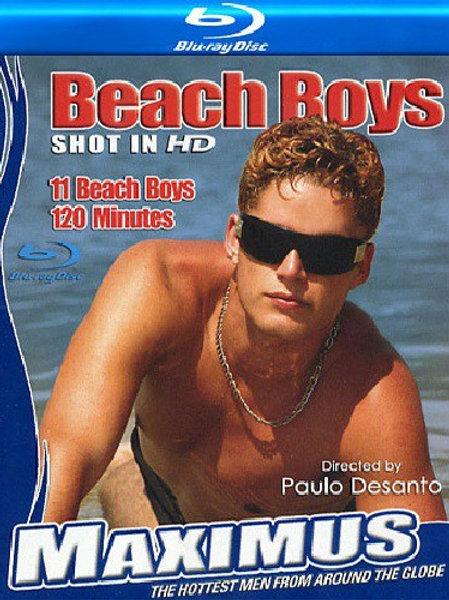 Blu-Ray Beach Boys