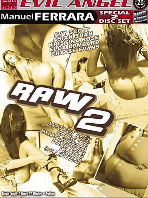 Evil Angel Raw 2 (DD)