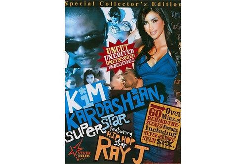 Vivid Kim Kardashian Superstar (DD)