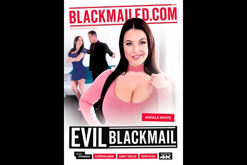 Evil Angel Evil Blackmail