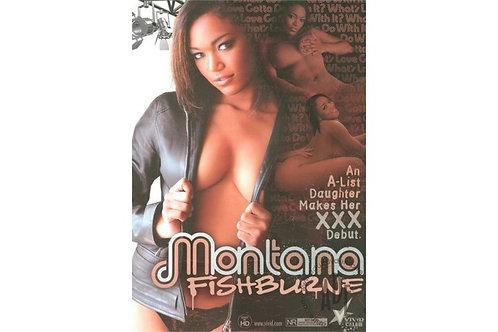 Vivid Montana Fishburne
