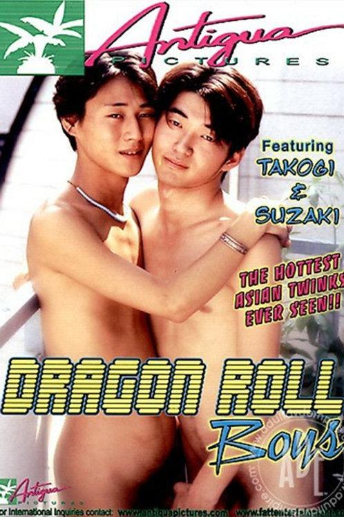 Dragon Roll Boys