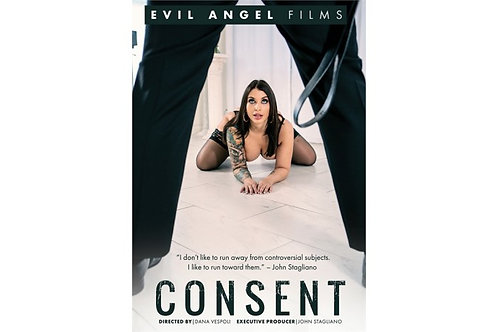 Evil Angel Consent (DD)