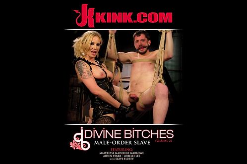 Male Order Slave!
