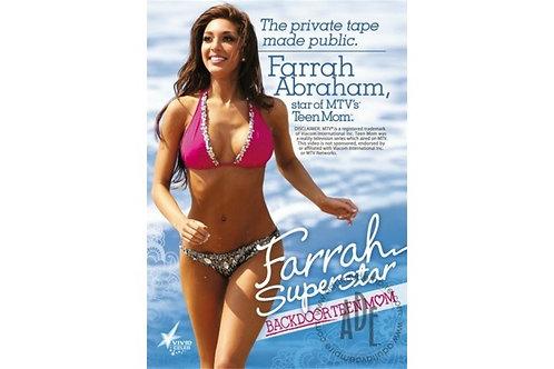 Vivid Farrah Superstar Backdoor Teen Mom