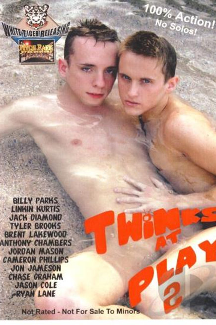Twinks at play #2