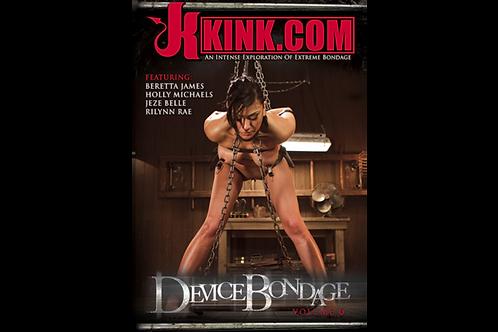 Kink.com Device Bondage 6