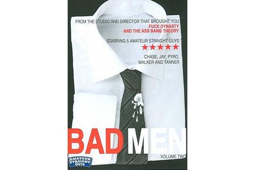 Amateur Straight Bad Men 2